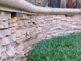 Bench Walls